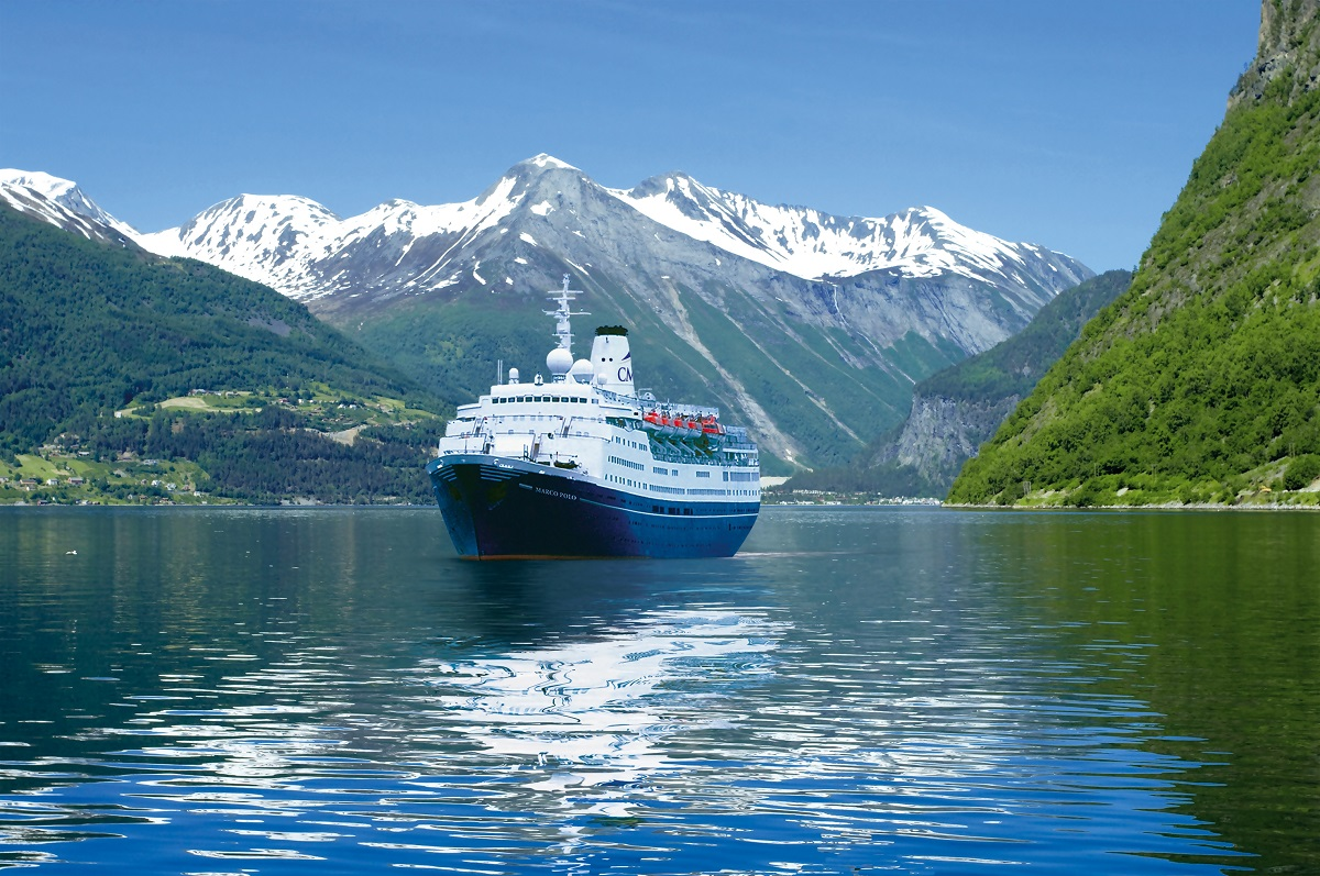 Top 10 Excursions In Norway With Cmv  U2013 World Of Cruising