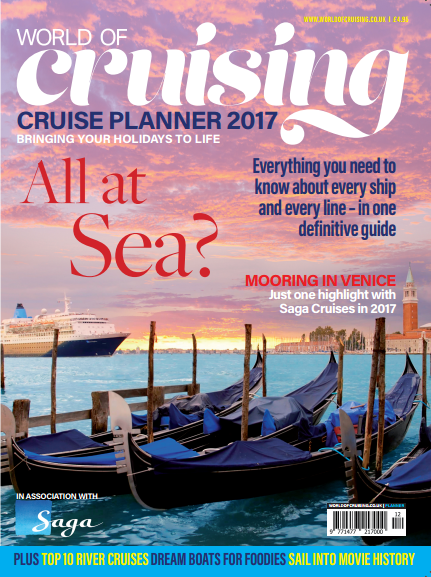 Cruise Planner 2017
