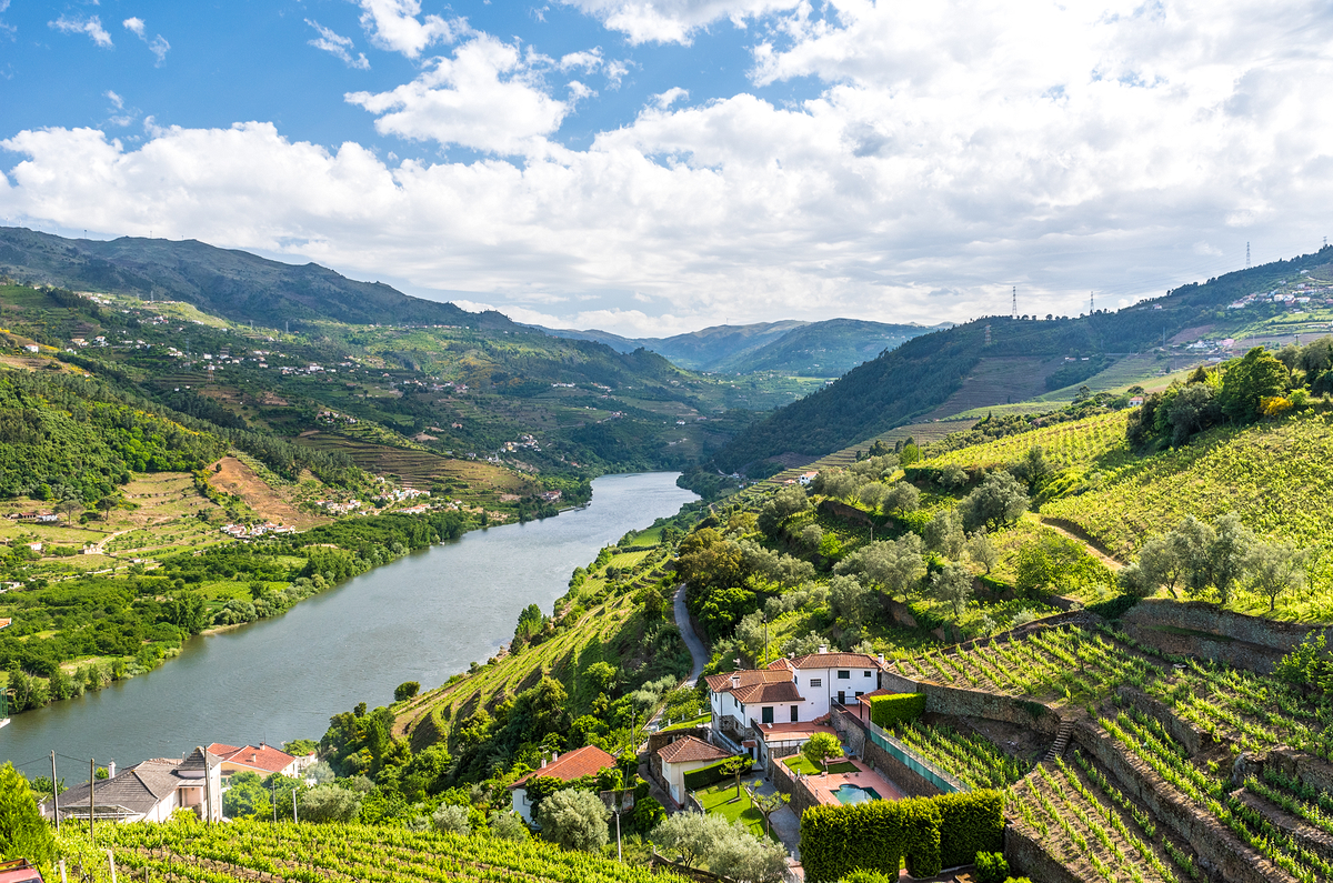 The Douro And Elbe World Of Cruising Magazine