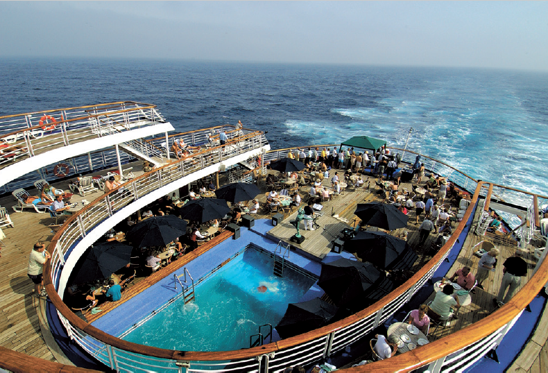 Scottish Highlights And Emerald Isles World Of Cruising Magazine