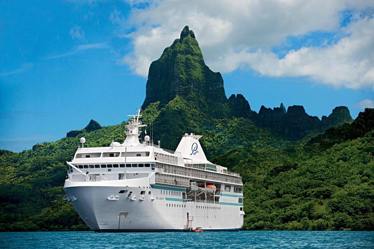 Paul Gauguin Cruises Announces Lineup Of Wildlife