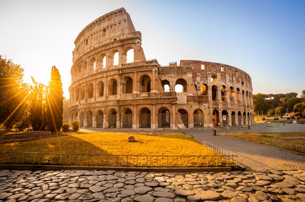1 day, 3 ways, in Rome – World of Cruising Magazine