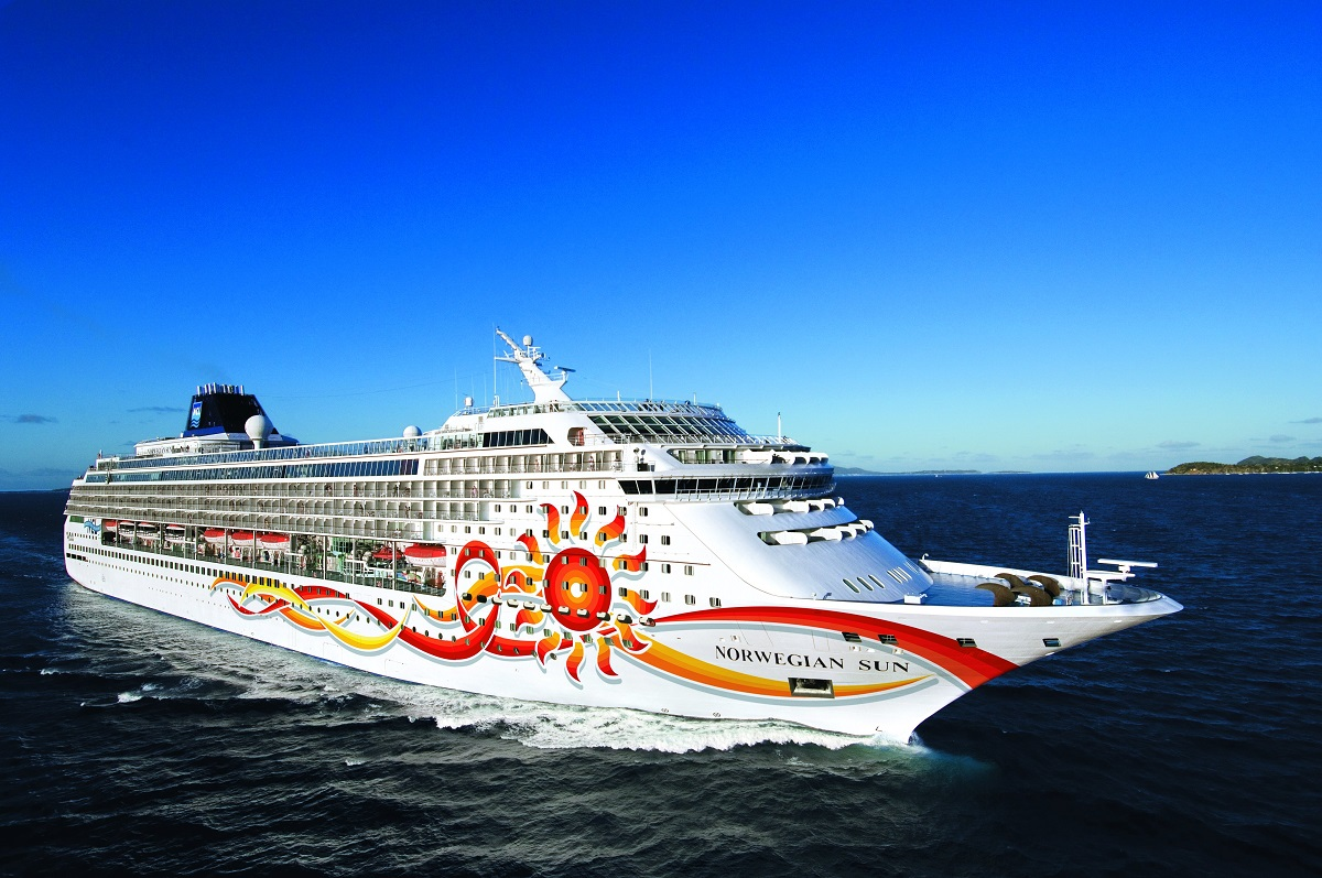 Norwegian Cruise Line Announces 2018 And 2019 Deployment