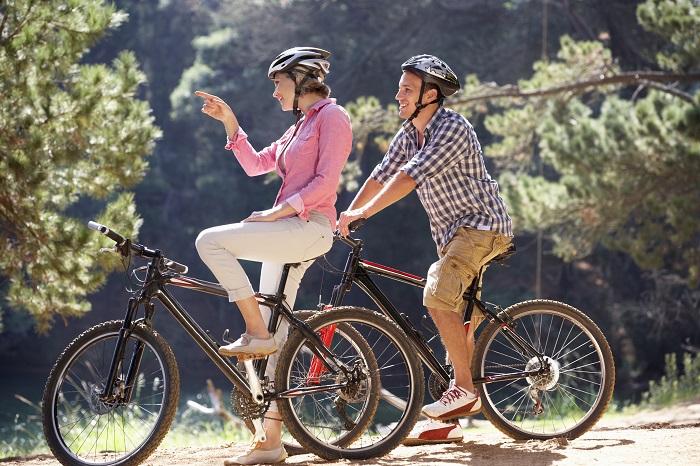 Country bike