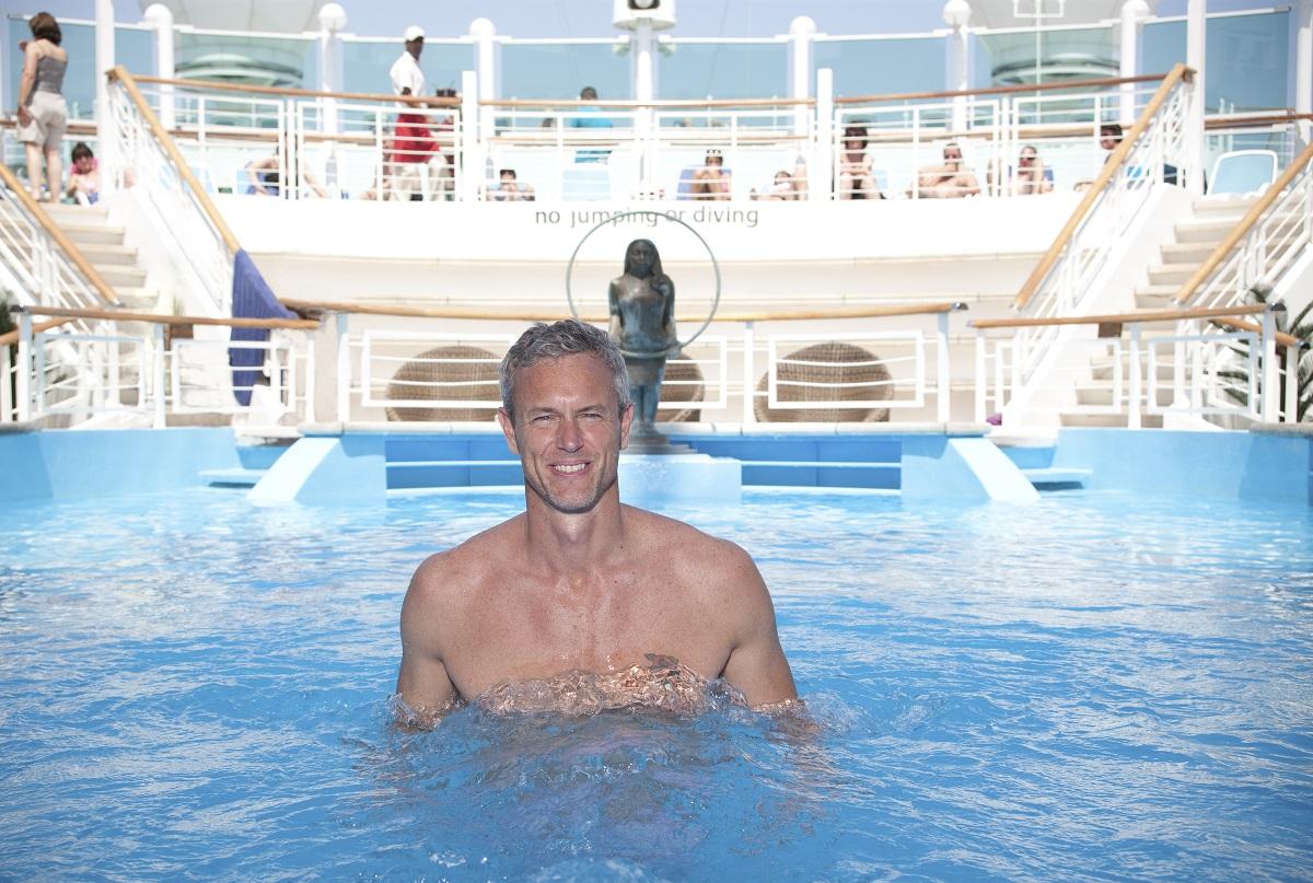 London 2012 Olympics: Mark Fosters World Record & Tips