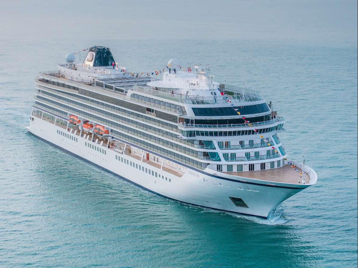 Viking Ocean Cruises Ships Fitbudha Com