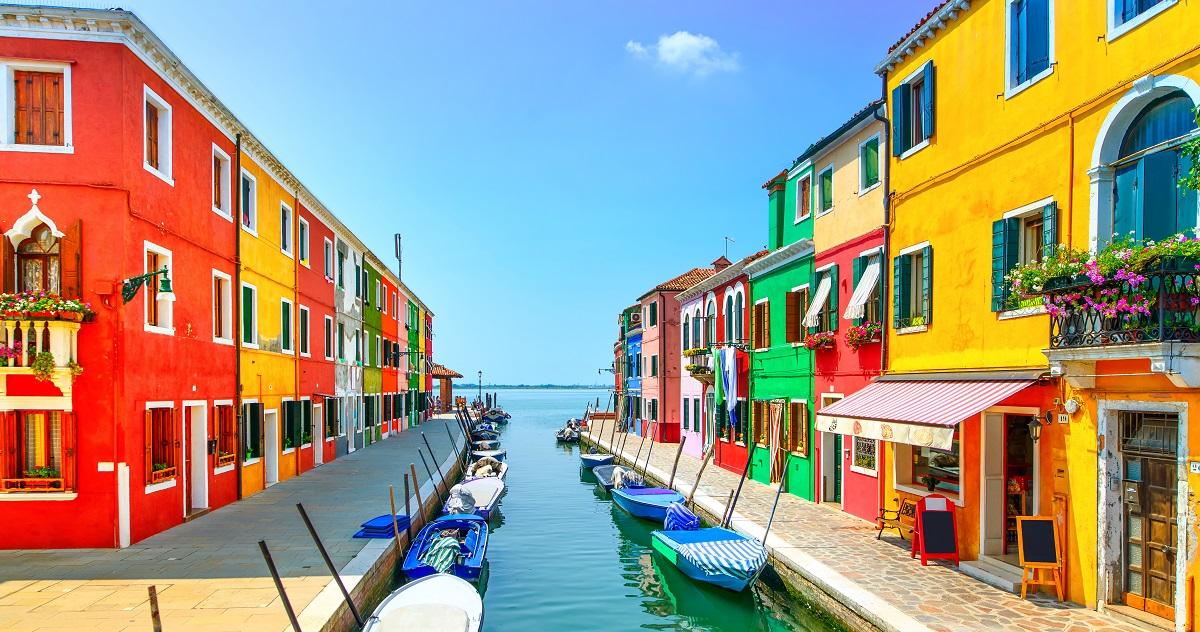 Italian River Cruise World Of Cruising Magazine