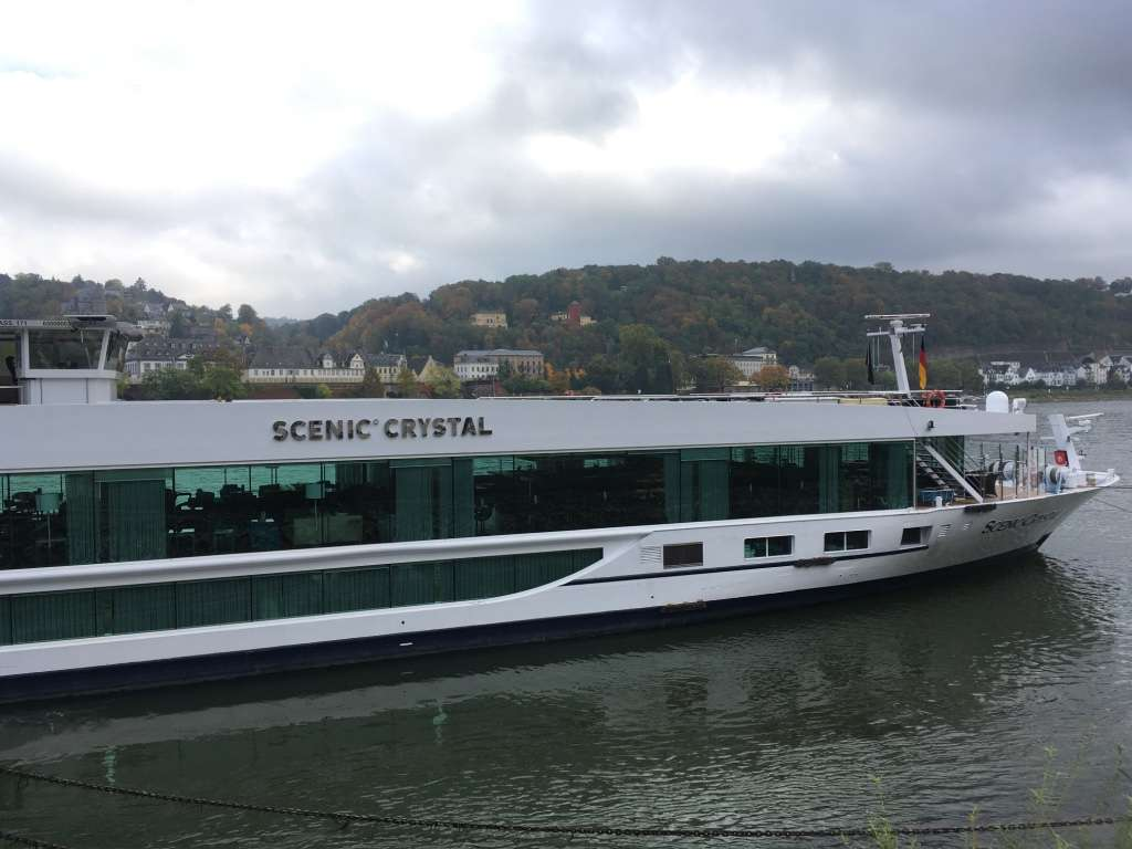 Scenic Crystal