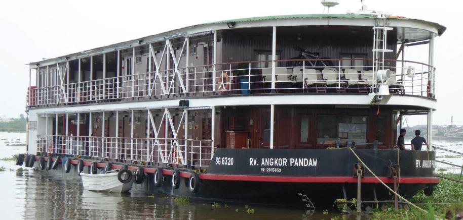 Angkor Pandaw