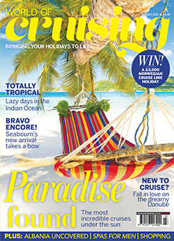 World of Cruising March 2017