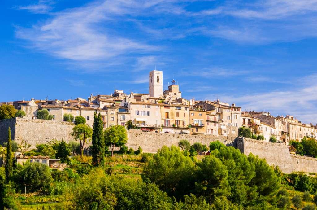 St Paul de Vence - France