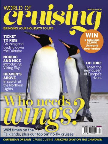 World of Cruising issue 82