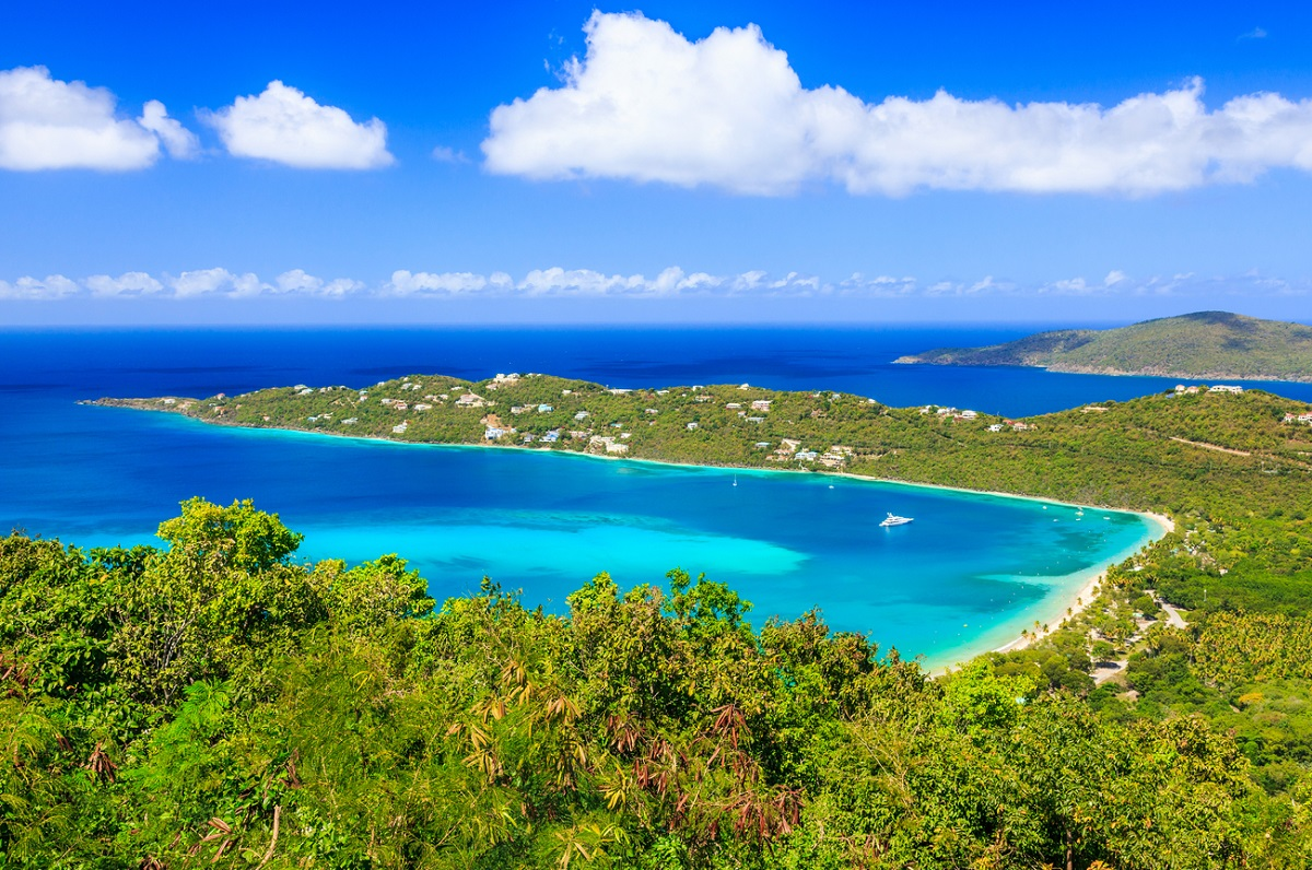 Why these six Virgin Island destinations should be on