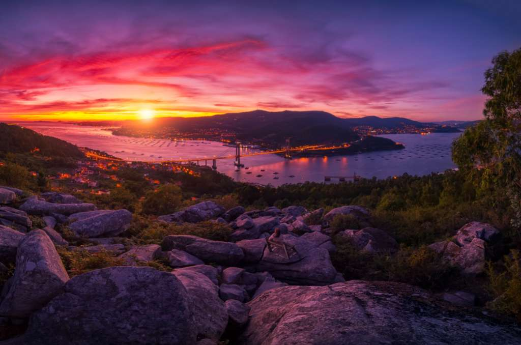 Vigo - Spain
