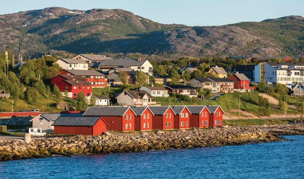 Alta - Norway