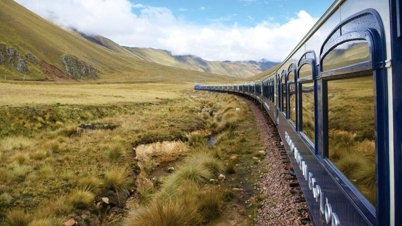 Andean Explorer La Raya Pass TLA Final