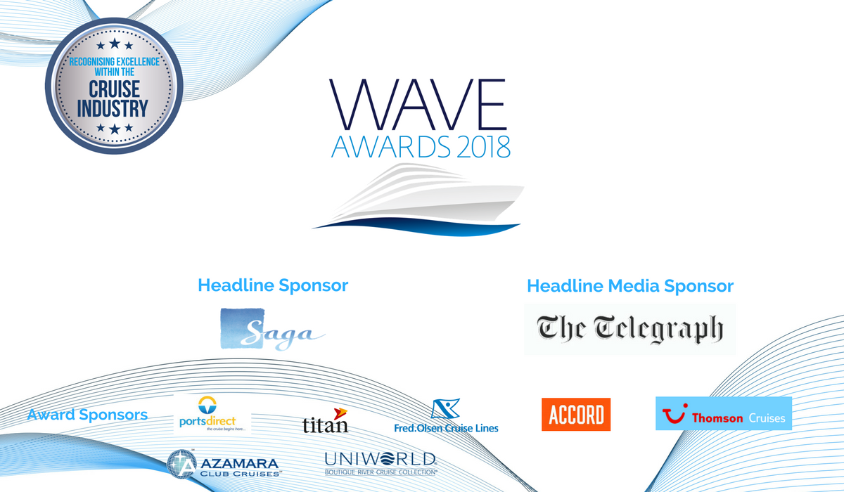 Wave Awards 2018