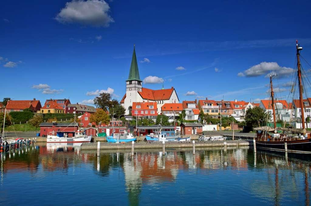 Bornholm - Denmark