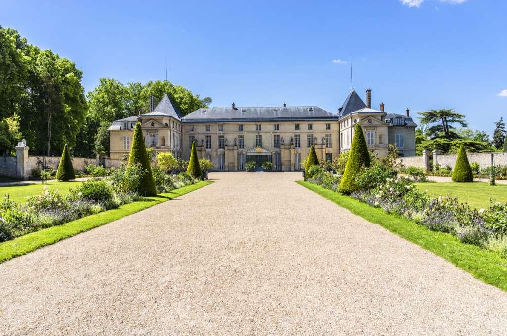 Chateau de Malmaison - France
