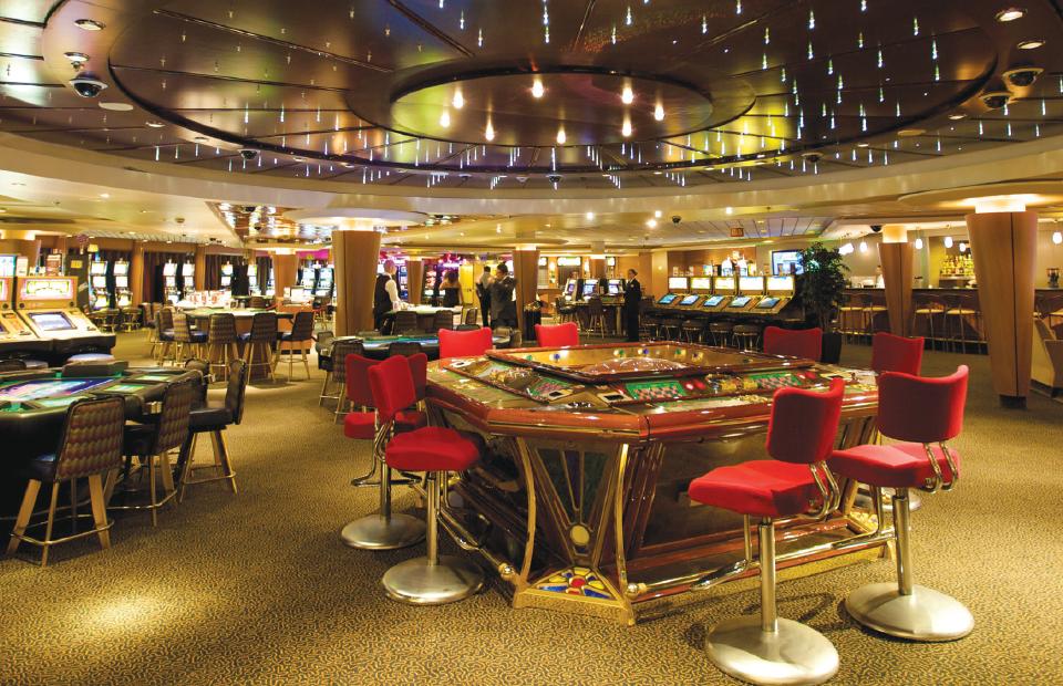 Casino - Sovereign