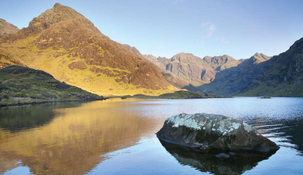 Loch Coruisk - Isle of Mull