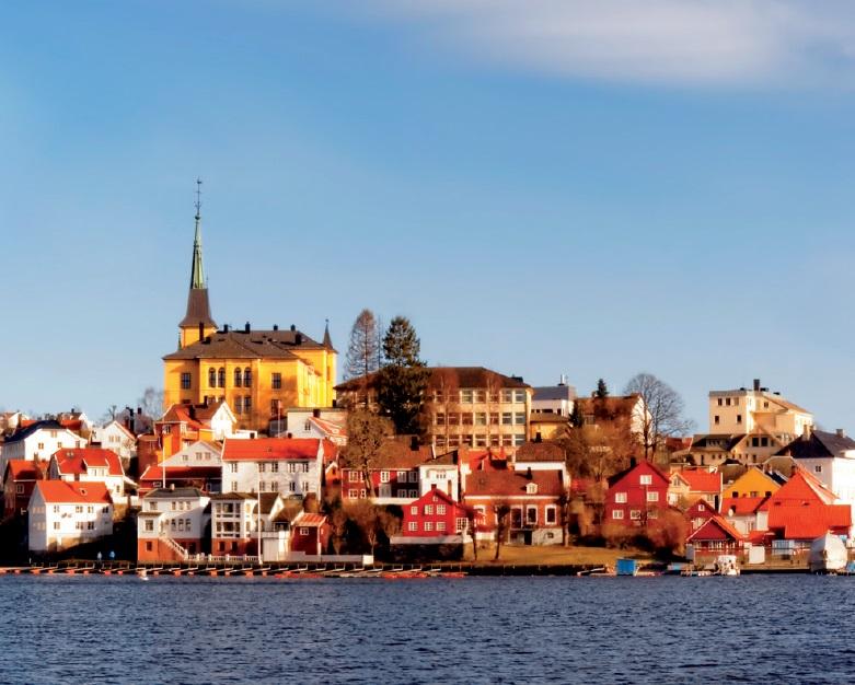 Arendal - Norway