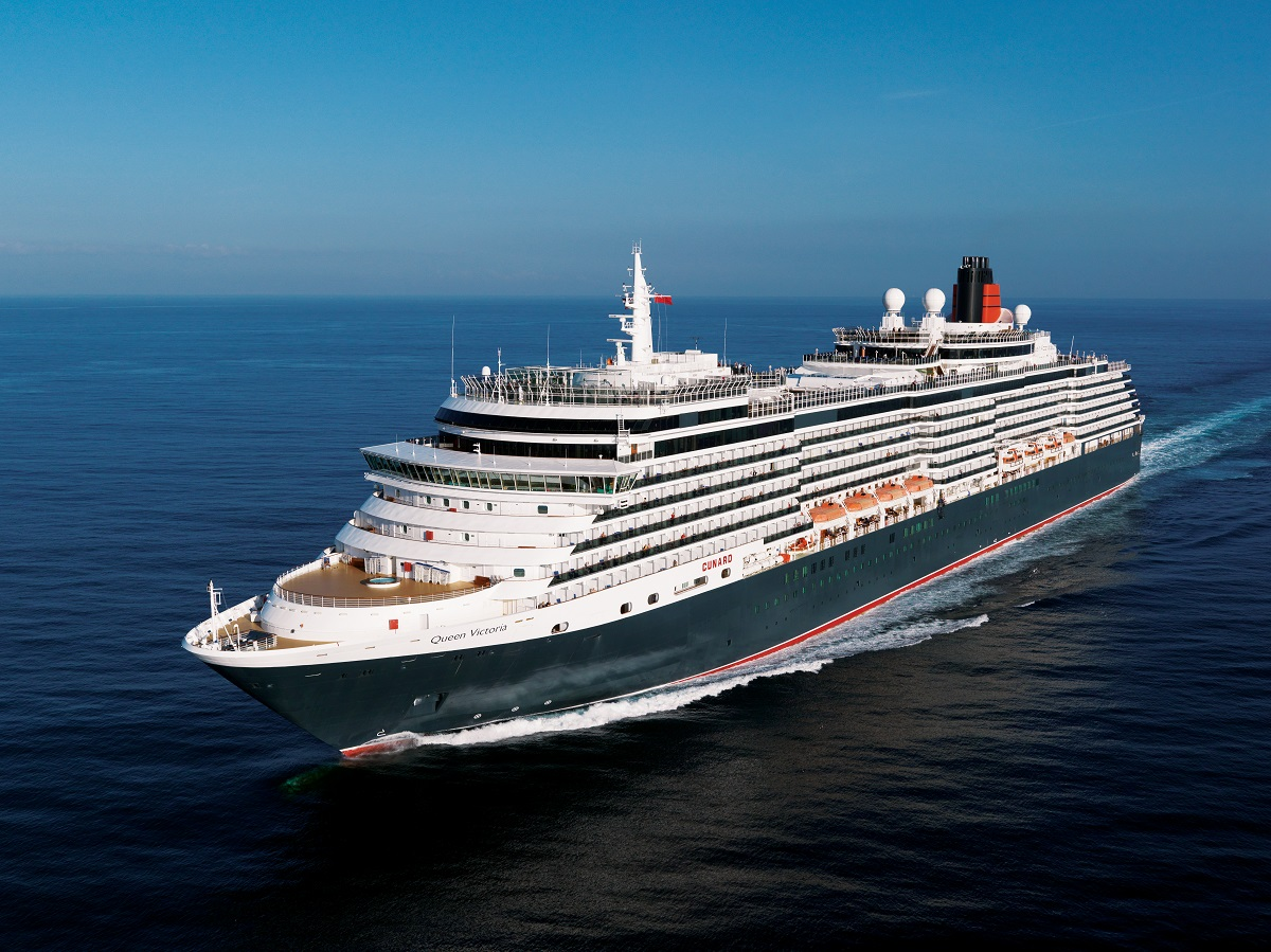 Cunardcruises