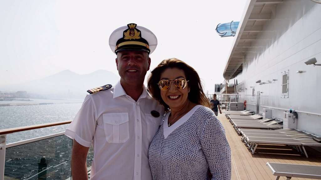 Jane McDonald: Cruising with Jane McDonald