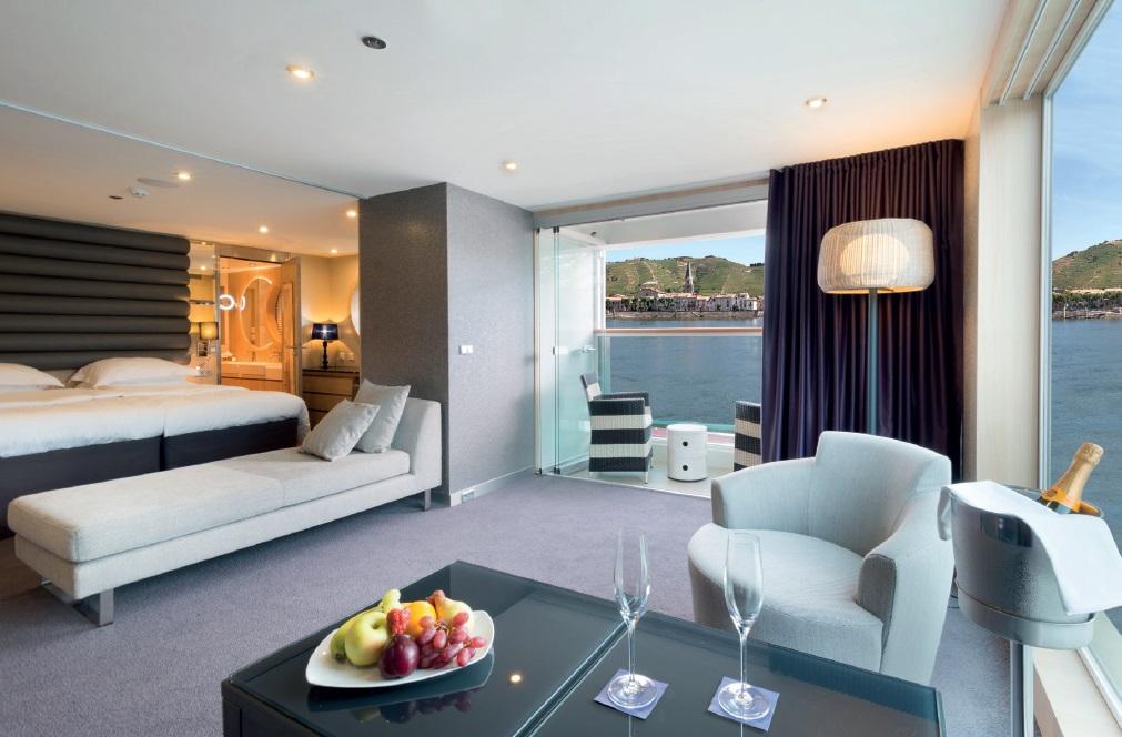 Scenic Gem - Royal Suite