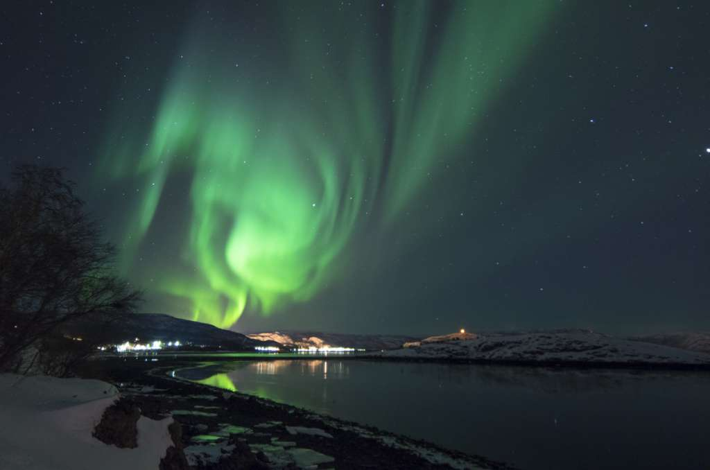 Northern Lights - Alta - Norway