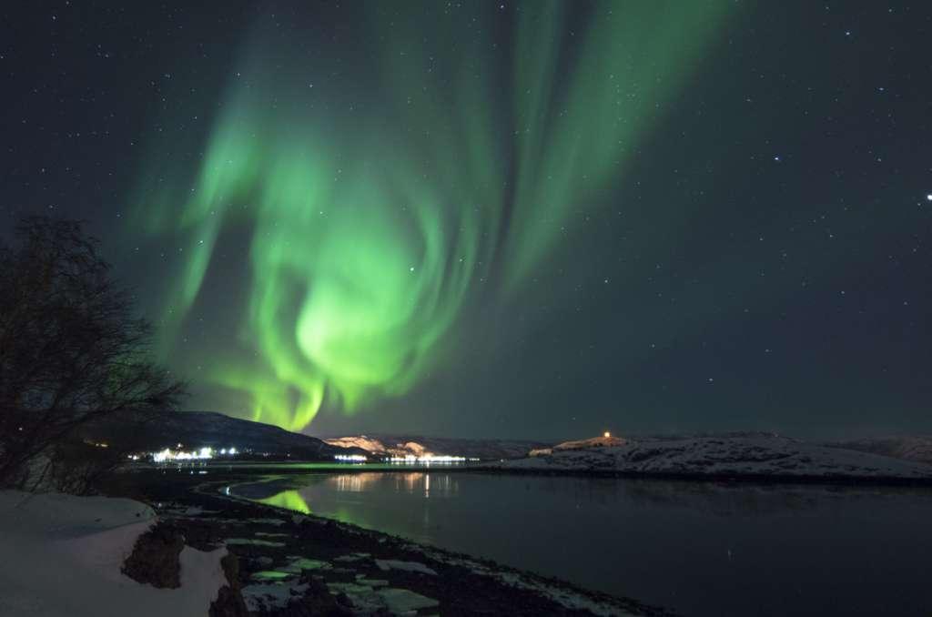 Northern Lights - Alta - Norway