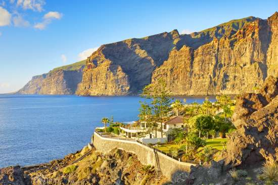 Ponant Relais & Châteaux gourmet cruise: Tenerife - Canary Islands