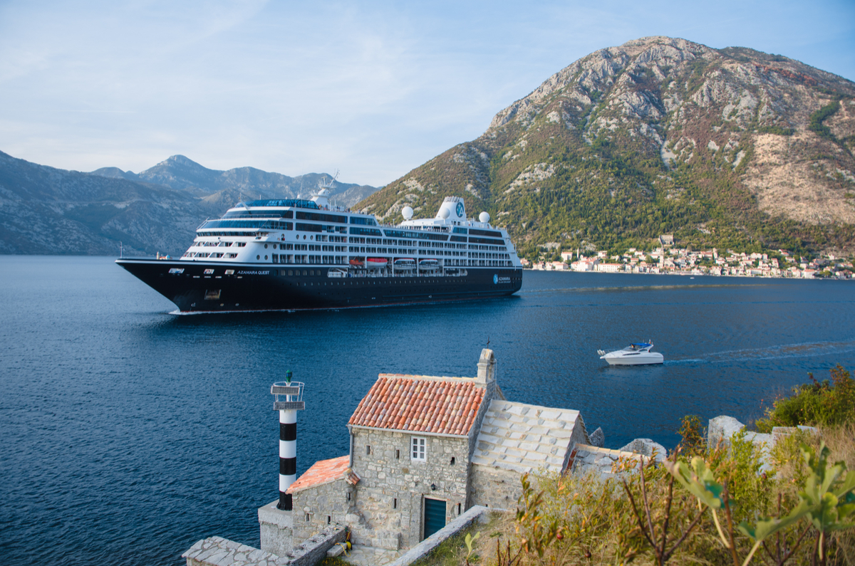 Dont Go On A Cruise Before You Read This World Of Cruising - Go on a cruise