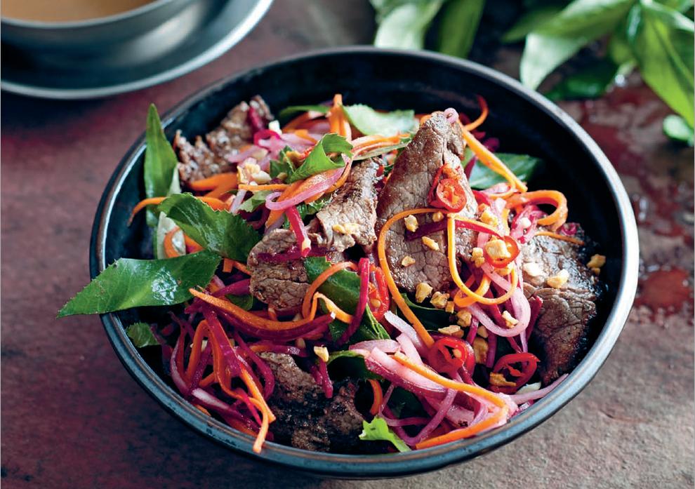 Food - Luke Nguyen