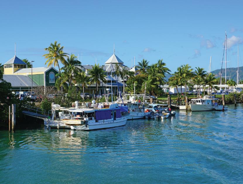 Port Douglas - Australia