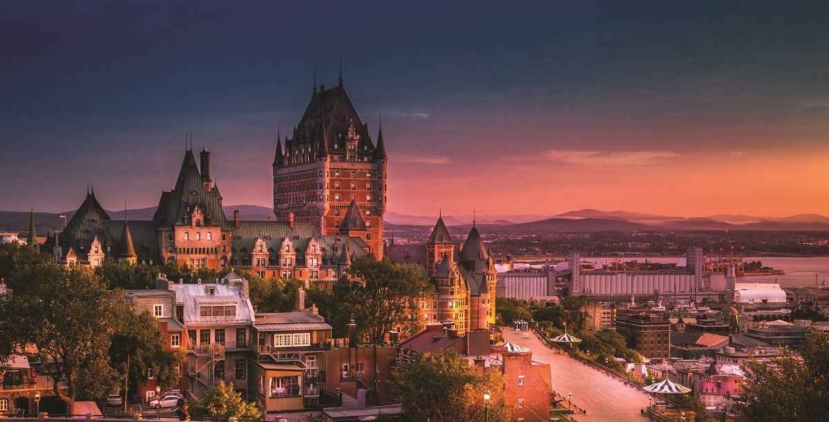 Quebec - Office de tourisme quebec ...