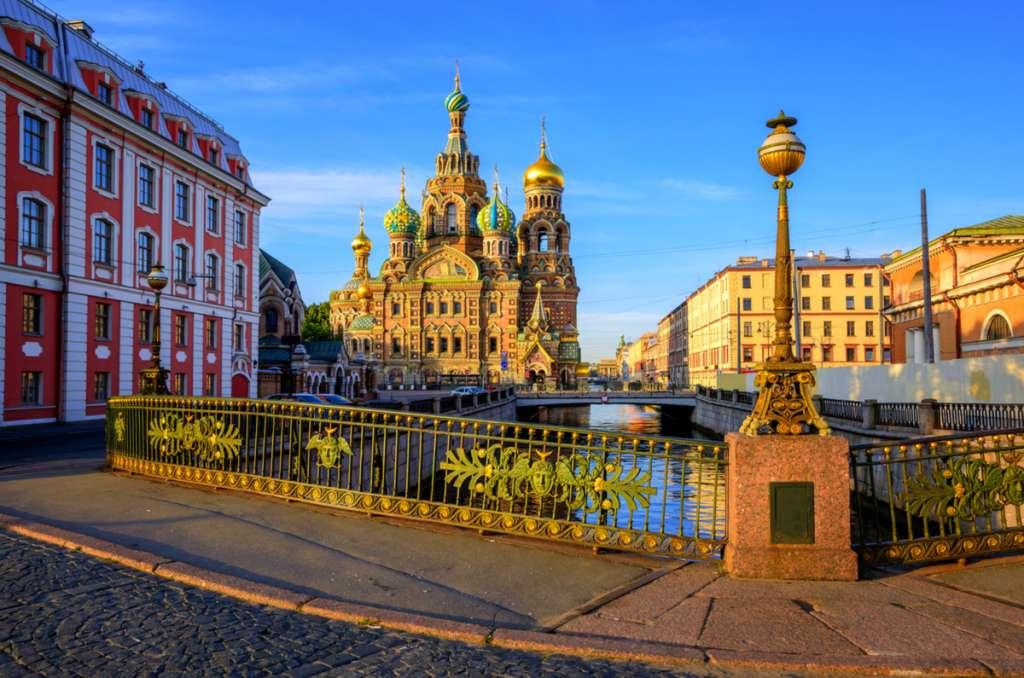 Black Friday cruise deal Azamara: The Church of the Savior - St Petersburg - Russia