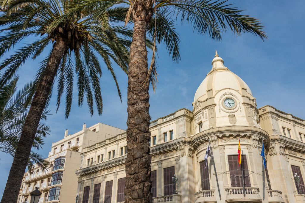 Ceuta Spain