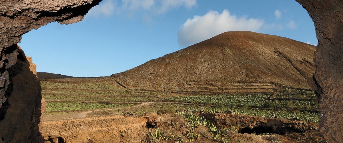 Saga - Canary Islands