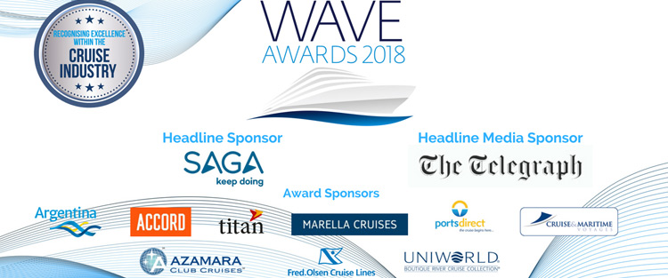Wave Awards 2018