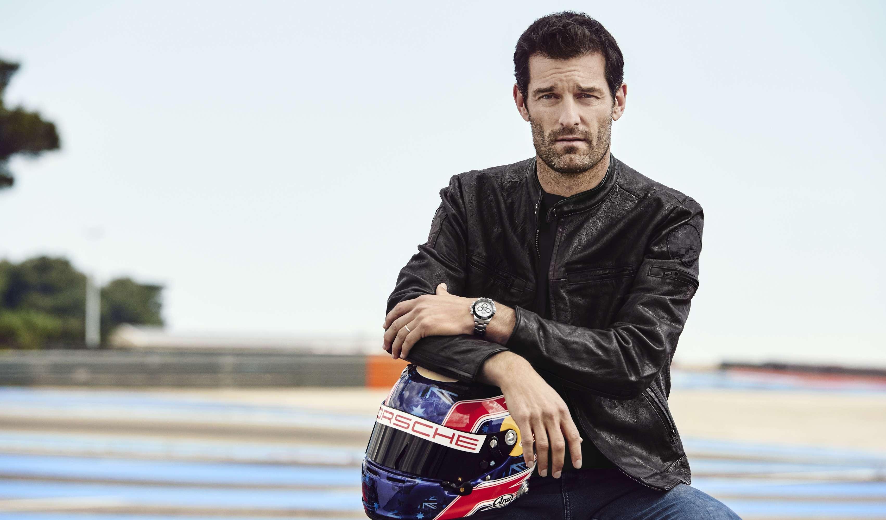 Resultado de imagen para Mark Webber