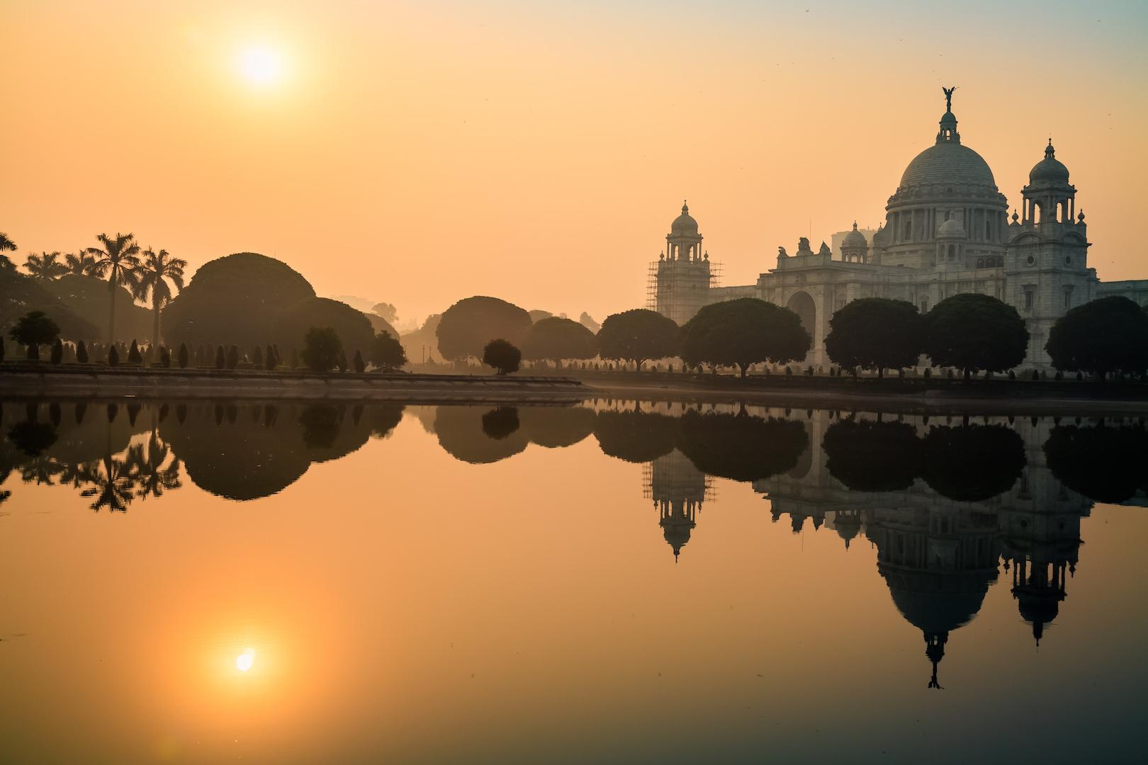 The Ganges A Passage Through India World Of Cruising Magazine