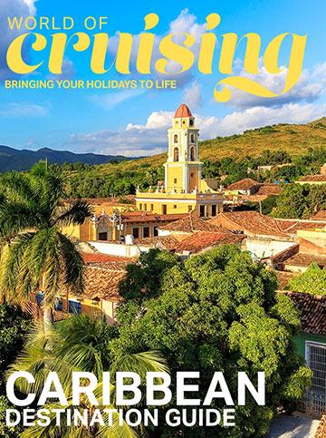 Caribbean destination guide