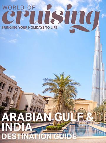 Arabian Gulf and India Destination Guide