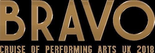 Bravo UK 2018 Logo