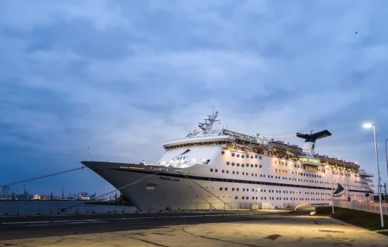 CMV Cruise & Maritime