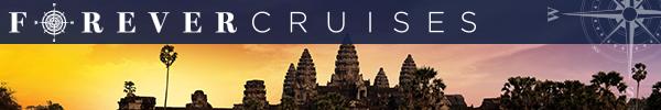 Forever Cruises Cambodia
