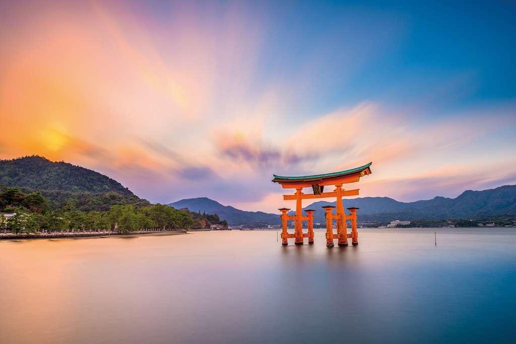Hiroshima floating gate