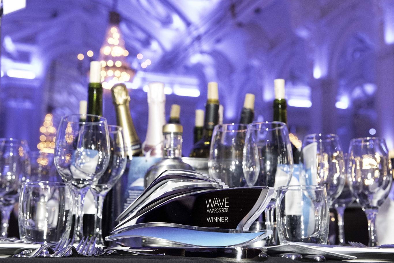 Wave Awards 2019