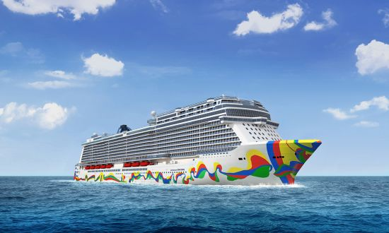 Coronavirus cruise NCL Encore